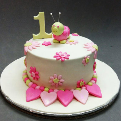 1st Birthday Cakes Archives