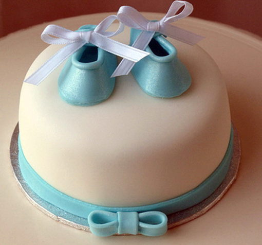 Baby Shower Cake for girl in lahore
