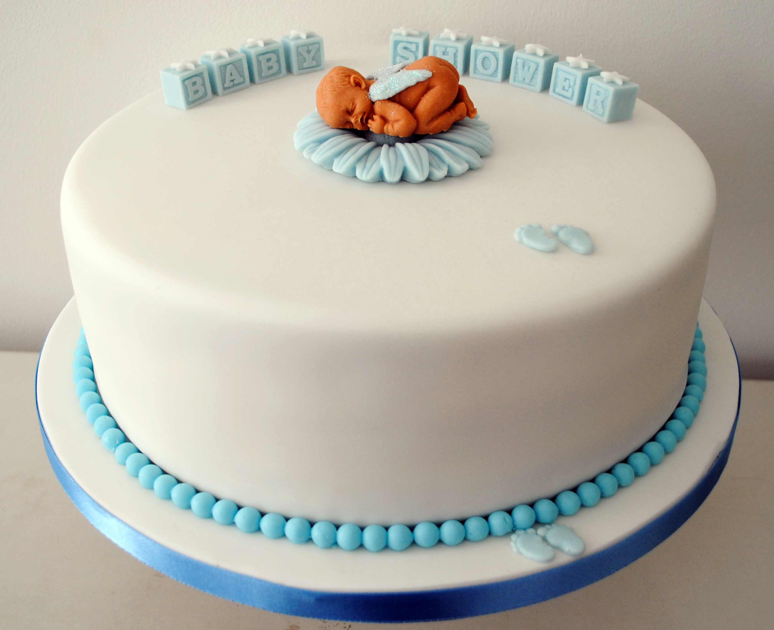 Baby Shower Cakes Archives Customized Cakes