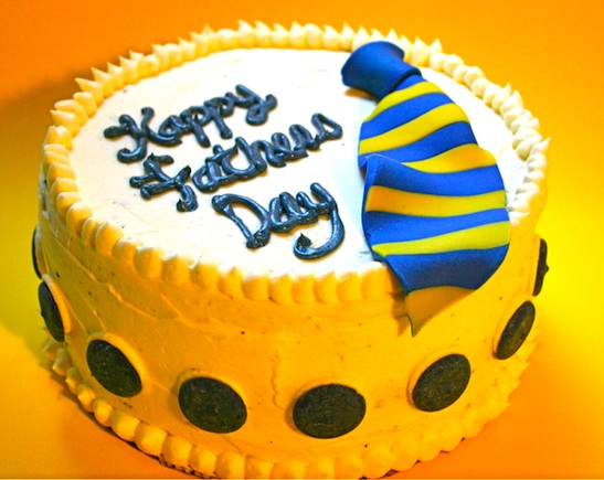 Fathers Day Cakes Delivery Lahore Pakistan