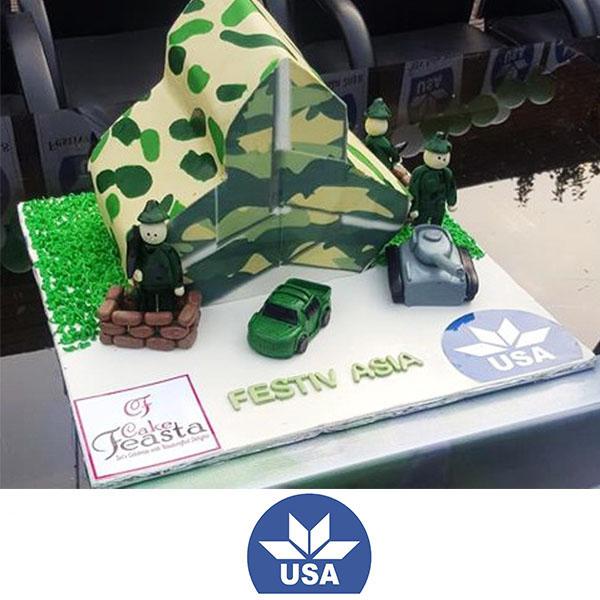 FestivAsia 2018 by USA Lahore