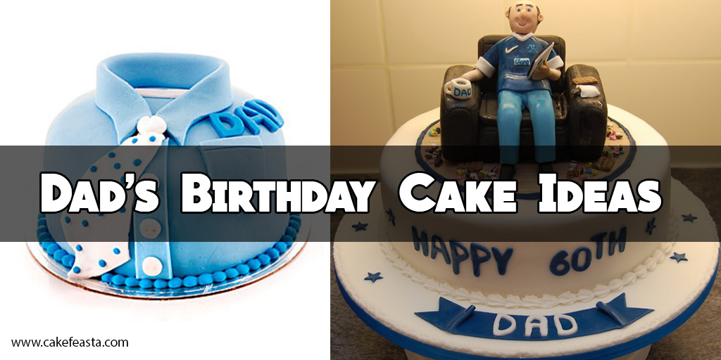 Dads Birthday Cake Ideas In Pakistan Fathers Day Cakes In Lahore