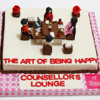 Counsellor's Lounge