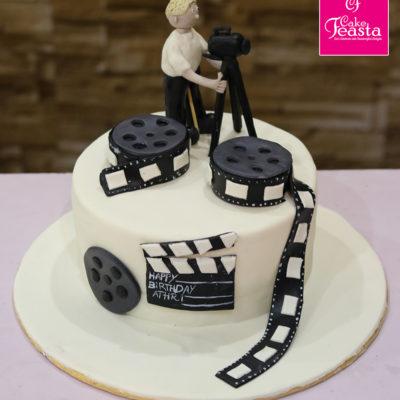 Cenima Cake