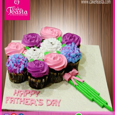 10 Best Cupcakes on Father Day