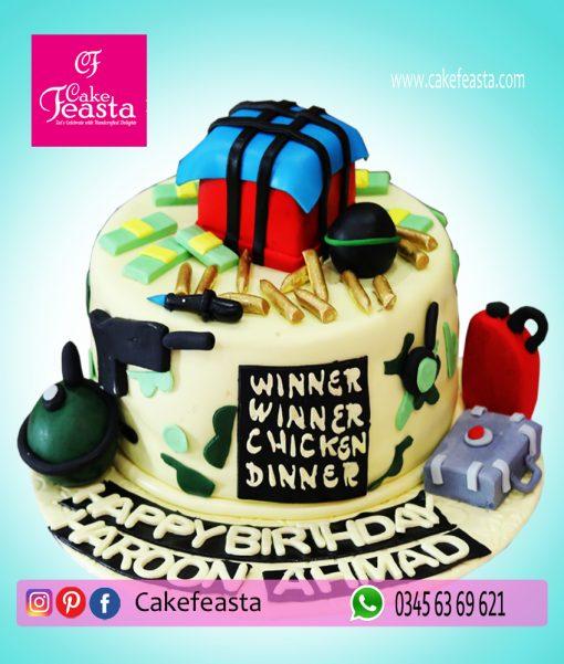 War-Wapon-Birthday-Cake